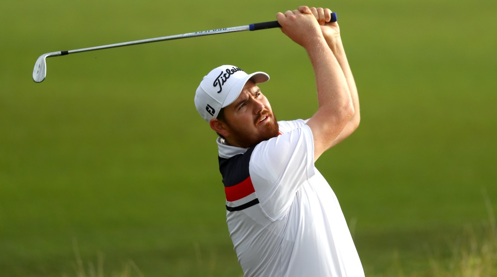 Lawson's lesson plan during Euro Tour layoff