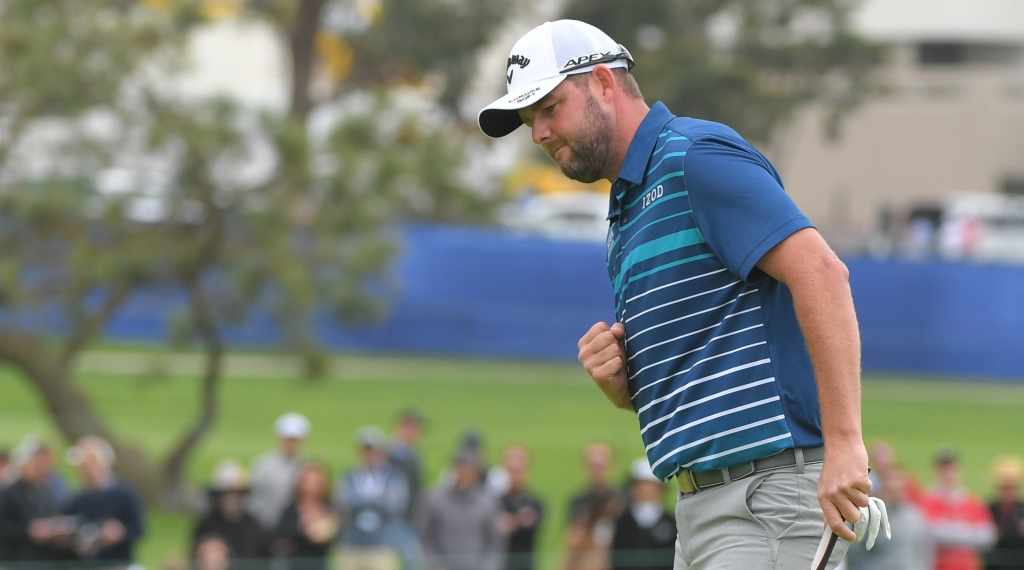2020 vision: Majors, Olympics next on Leishman hit list