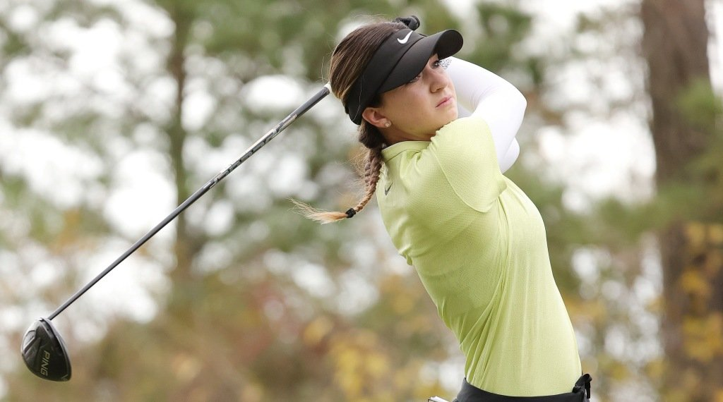 Aussies on Tour: Ruffels heeds brother's advice ahead of LPGA debut