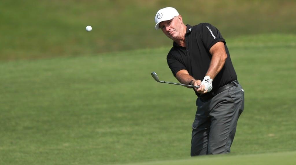 PGA Legends Tour returns to South Australia