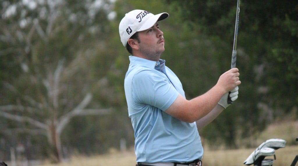 Four way tie at Tocumwal - PGA of Australia