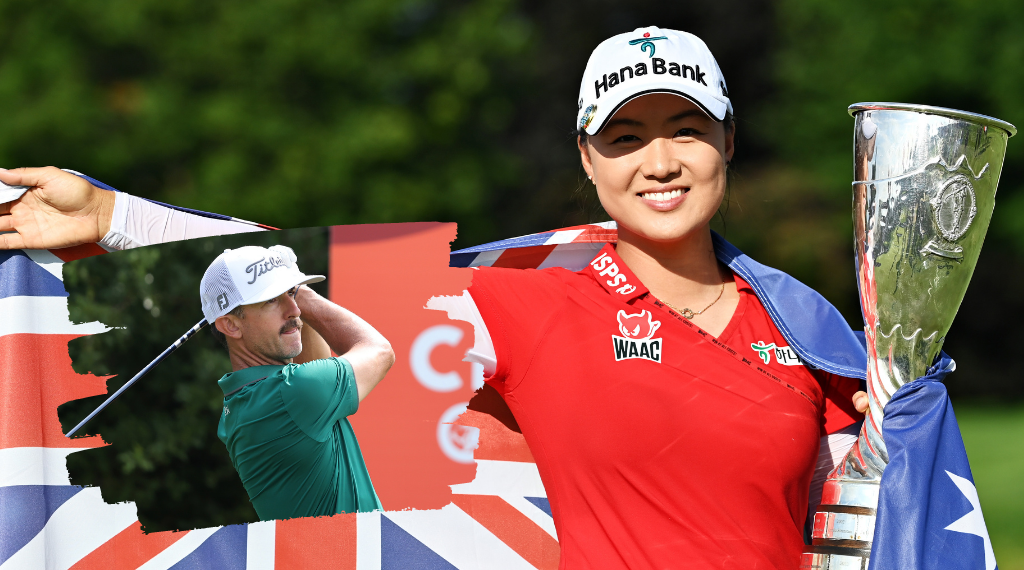 Aussies on Tour: Minjee's major moment one to savour
