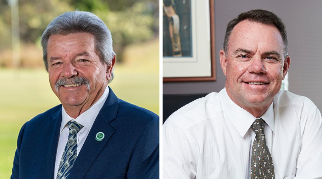 PGA confirms leadership through until the end of 2024