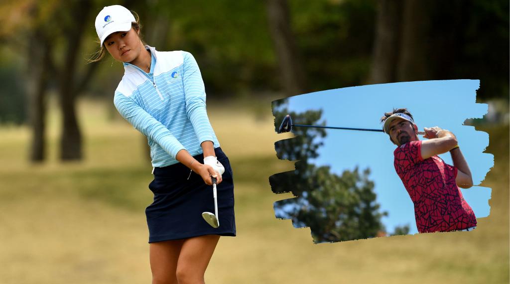 Aussies on Tour: Kim wins, Drewitt top-10 again