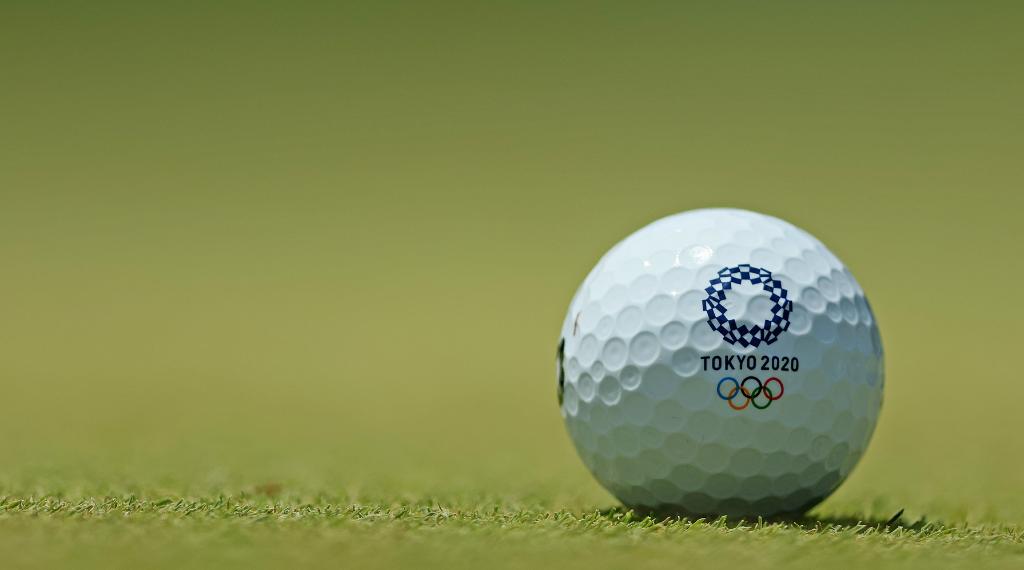 How to follow #Tokyo2020 Men's Golf