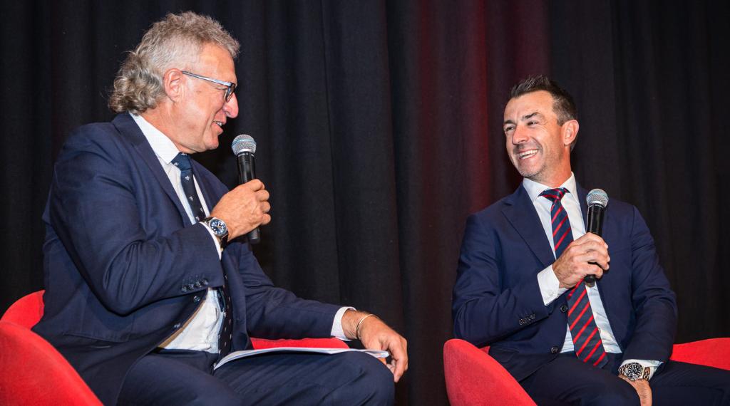 South Australia honours 2021 industry award winners
